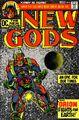 New Gods v.1 1