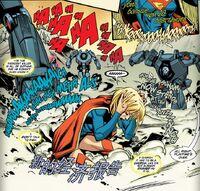 Pandora Supergirl 001