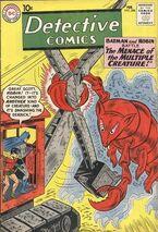 Detective Comics 288