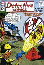 Detective Comics 305