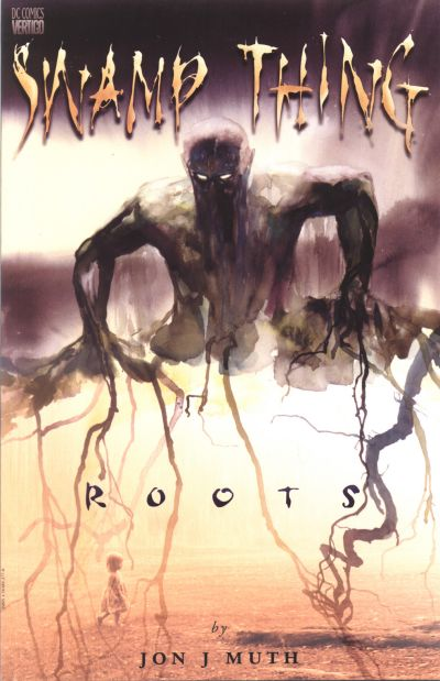 swamp thing roots