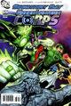 Green Lantern Corps Vol 2 55 Variant