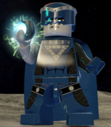 Black Hand Lego Batman 001