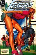 Legion of Super-Heroes Vol 4 37