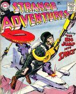Strange Adventures 99