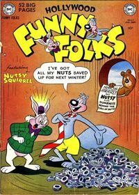 Hollywood Funny Folks Vol 1 27