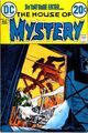 House of Mystery v.1 212