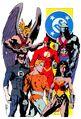 Justice League 0056