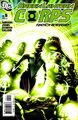 Green Lantern Corps Recharge Vol 1 5
