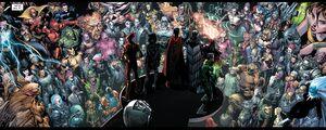 Secret Society of Super-Villains New 52 0001