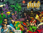 Batman Chronicles Gallery 1