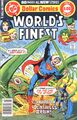 World's Finest Comics 251