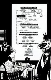 Gotham Organized Crime 01