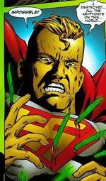 Superman Earth-10 001