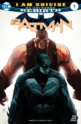 29 - [DC Comics] Batman: discusión general 270?cb=20161113103045