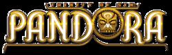 Trinity of Sin Pandora (2013) logo