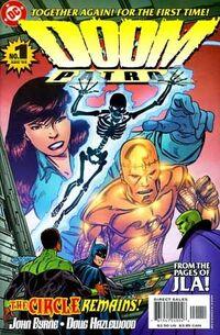 Doom Patrol Vol 4 1