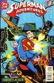 Superman Adventures Vol 1 22