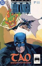Batman Legends of the Dark Knight Vol 1 52