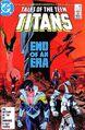 Tales of the Teen Titans Vol 1 78