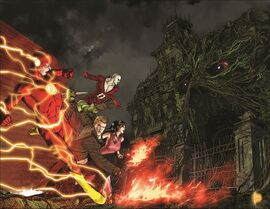 Textless WTF Gatefold Cover