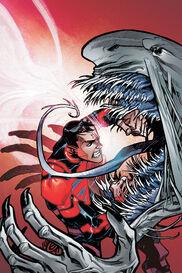 Superboy Vol 6 2 Textless