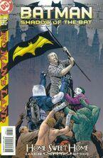 Batman Shadow of the Bat Vol 1 86