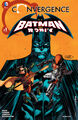 Convergence Batman and Robin Vol 1 1