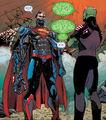 Cyborg Superman Prime Earth 001