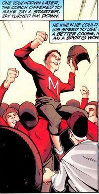 Midwestern University Panthers 001