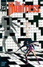 Huntress Vol 1 8