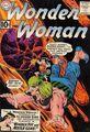 Wonder Woman Vol 1 126