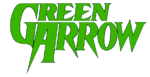 Green Arrow Vol 2 Crossroads Logo