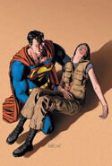 Who Shot Lois Lane?