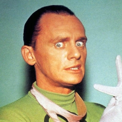 frank gorshin riddler laugh