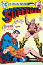 Superman v.1 281