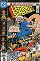 Legion of Super-Heroes Vol 2 268