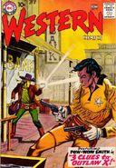 Western Comics 71