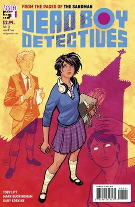 """<a href=""""/wiki/Cliff_Chiang"""" title=""""Cliff Chiang"""">Cliff Chiang</a> Variant"""