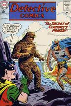 Detective Comics 312