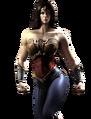 Wonder woman-injustice