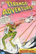 Strange Adventures 155