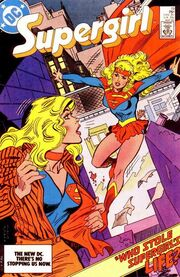 Supergirl Vol 2 19