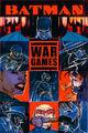 Batman War Games Act 1 TP