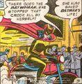 Batwoman Earth-One 01