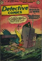 Detective Comics 189