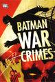 Batman - War Crimes