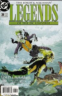 Legends of the DC Universe Vol 1 26