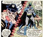 O'Hara warns Batman