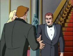 Jason Meets Peter